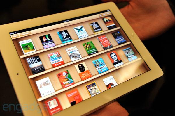Учебники iBooks и iTunes U Course Manager теперь доступны более чем в 50 странах