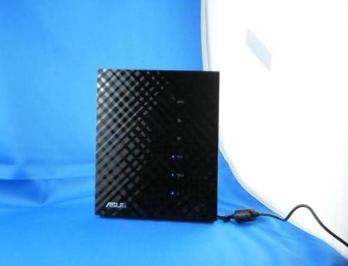 Двухдиапазонный беспроводной роутер Asus RT-N65U обзор