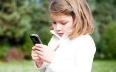 Излучение мобильных телефонов и его влияние на детей