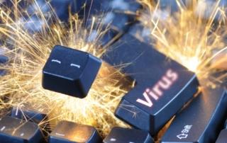 Компьютерный вирус Gameover Zeus возвращается