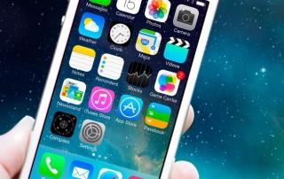Прячем иконки приложения в iOS 7.1 секреты iPhone iPad ios 7.1