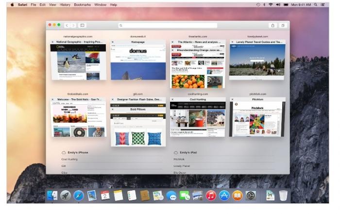 Как подготовить Mac к обновлению до OS X Yosemite