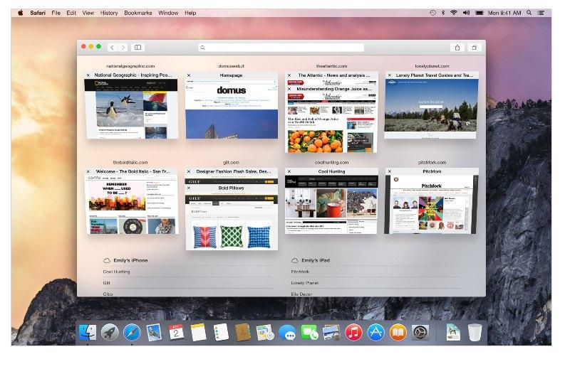 Apple os x el capitan transformation pack for windows 7